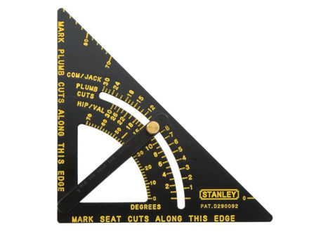 Picture of Stanley Quick Adjustable Square
