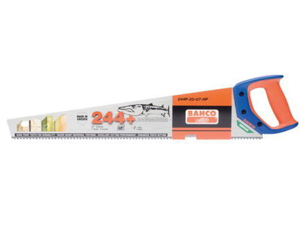 """Picture of Bahco Barracuda Saw 244 22"""""""