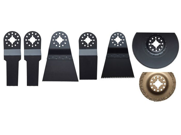 Picture of Tala 7pce Multitool Set