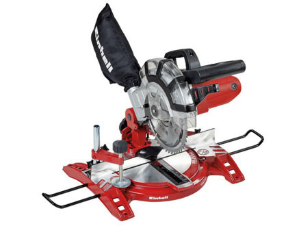 Picture of Einhell Mitre Saw 210mm 40601