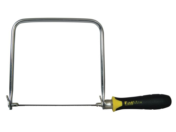 Picture of Stanley Fatmax 6.3/4in Coping Saw