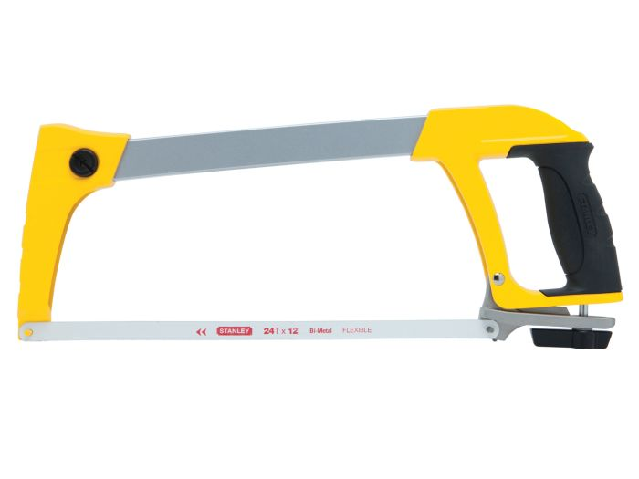 Picture of Stanley Dynagrip Turbocut Hacksaw