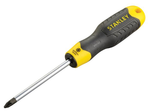 Picture of Stanley Cushion Grip 2pt X 100mm