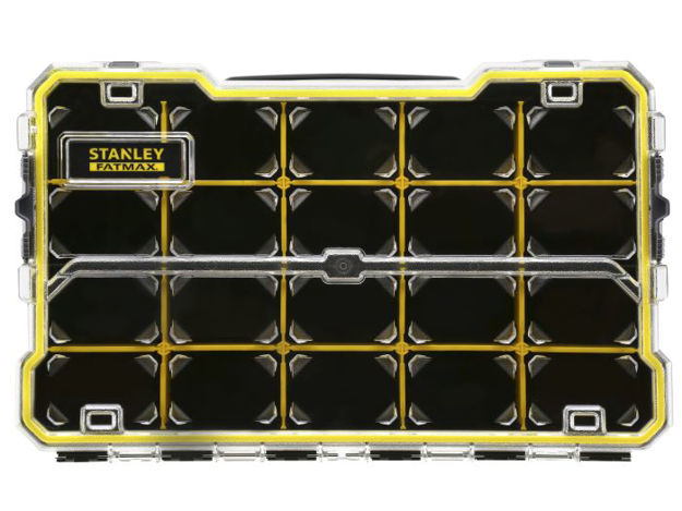 Picture of Stanley Fatmax 2/3 Shallow Organiser