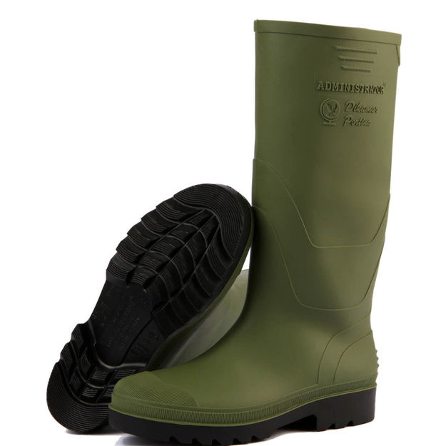 Picture of 8006gnr Administrator Welly Boot
