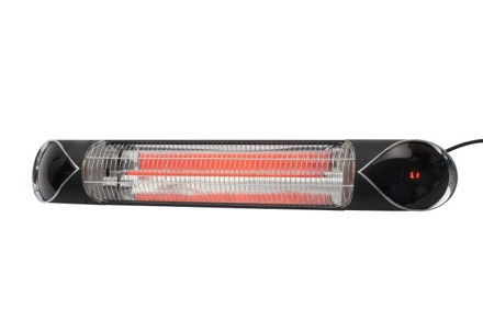 Picture of Flare Wall Mounted Patio Heater