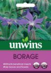 Picture of Unwins Herb Borage