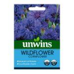 Picture of Unwins Wildflower Cornflower