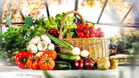 Picture for category Autumn Herbs and Vegetable Seeds