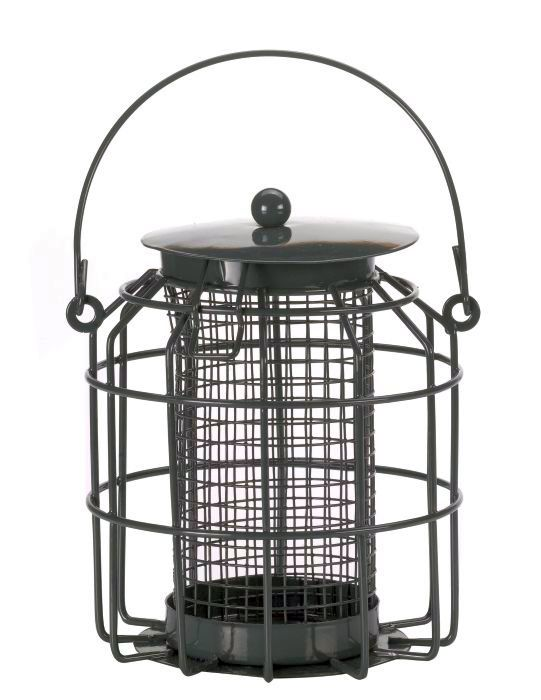 Picture of Peanut Feeder Compact Squirrel Proof