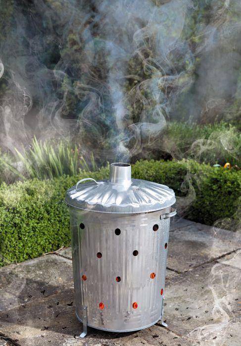 Picture of Bincinerator