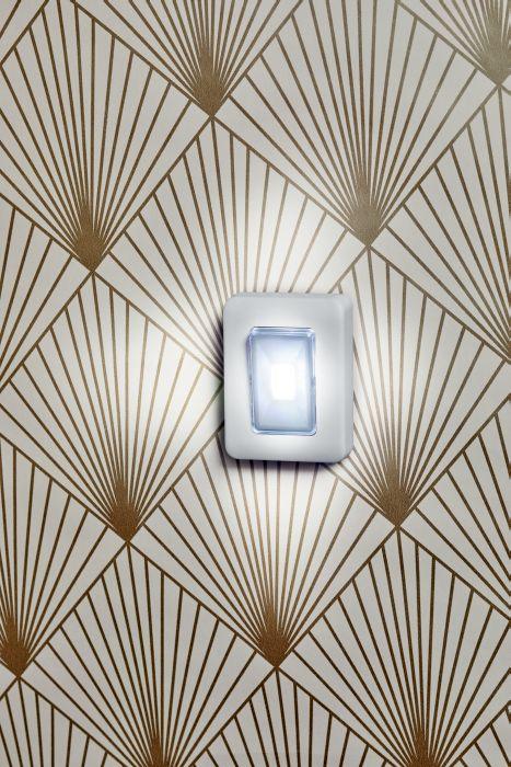 Picture of Compact Multilight White Clip Strip 45l