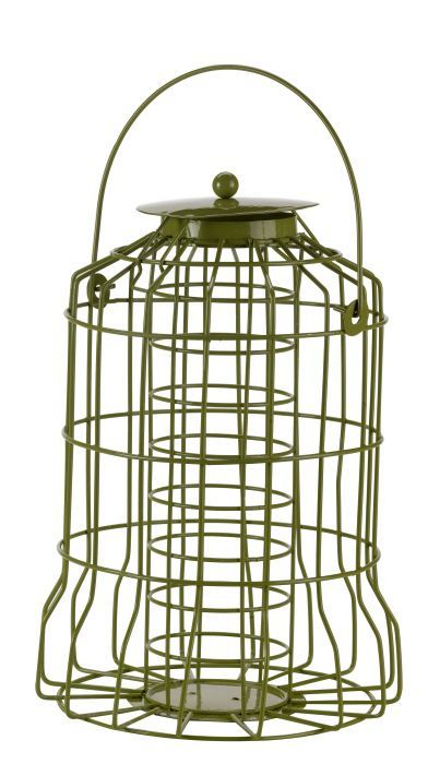 Picture of Squirrel Proof Suet Ball Feeder