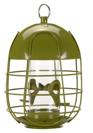 Picture of Acorn Squirrel Proof Seed Feeder