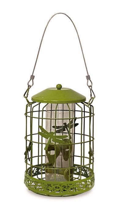 Picture of Decor Squirrel Proof Seed Feeder