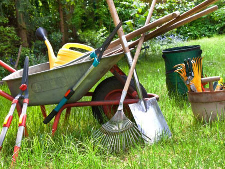 Picture for category Yard & Garden Tidy Up Tools