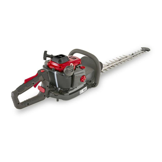 Picture of Castelgarden Hedgetrimmer XHT70 24.5cc
