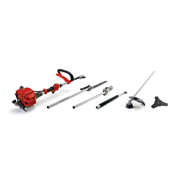 Picture of Castelgarden Multitool XMT226 5in1 25.4cc
