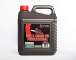 Picture of 4ltr Victor Professional Bar & Chain Oil