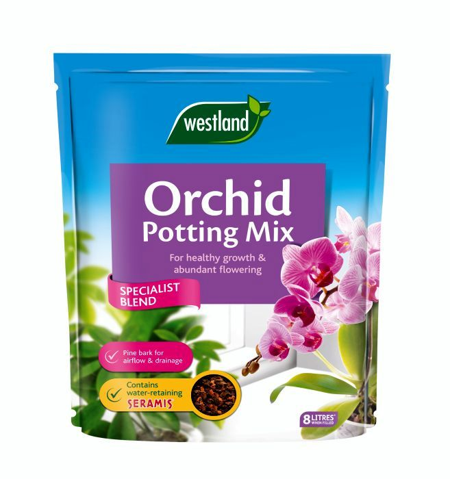 Picture of 8ltr Orchid Potting Mix (Enriched)