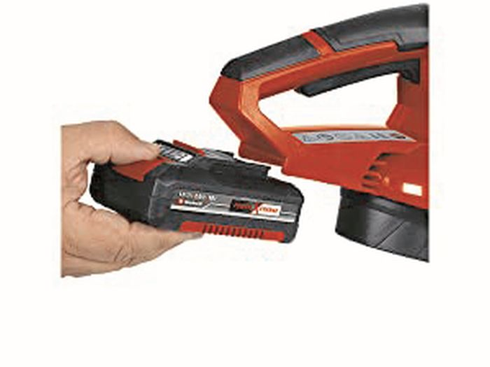 Picture of Einhell GE-CL 18/1 Li E-Solo Cordless Leaf Blower