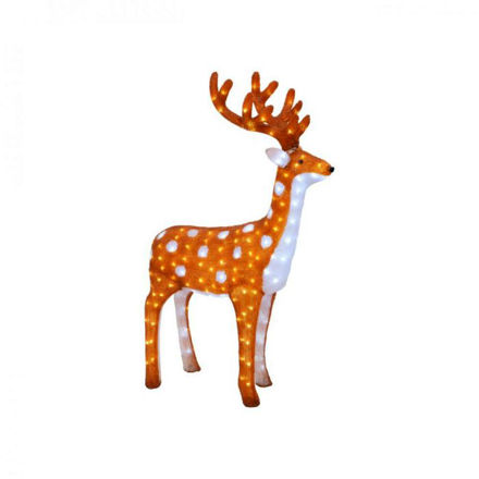 Picture of LED Acrylic Deer - 128cm