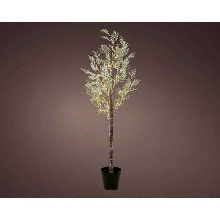 Picture of Led Angel Tree Standing 36cm
