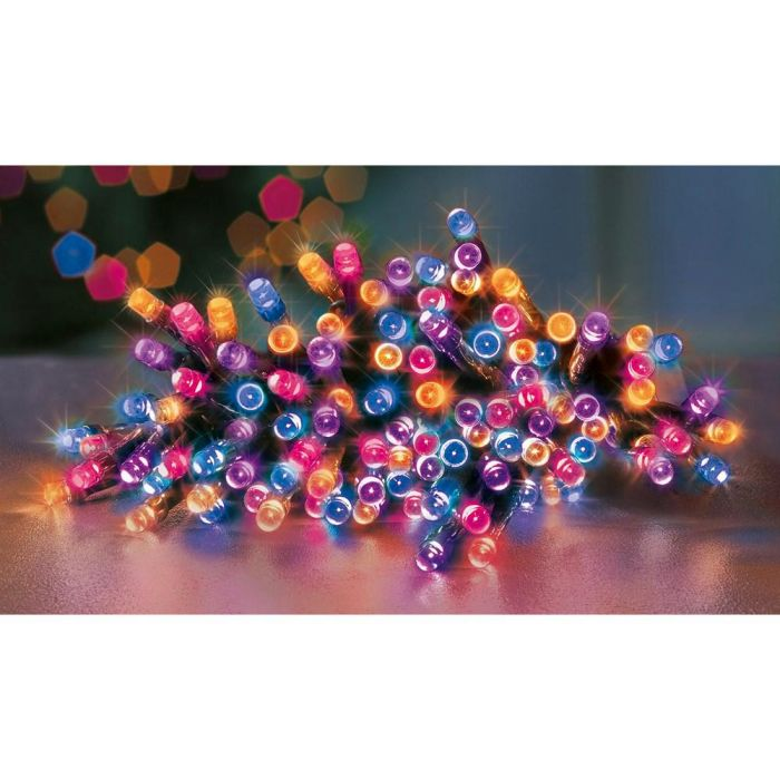 Picture of 200 LED TimeLights - Rainbow