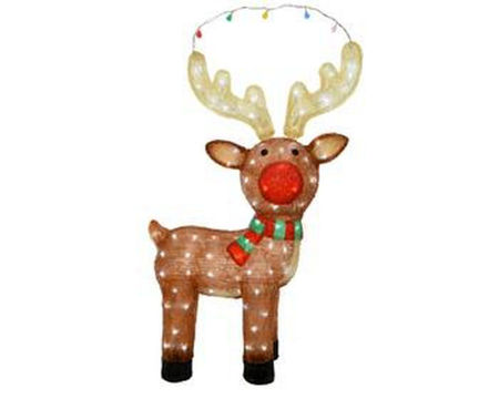 Picture for category LED Reindeer